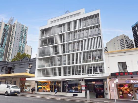 398-402 Sussex Street Haymarket NSW 2000 - Image 1