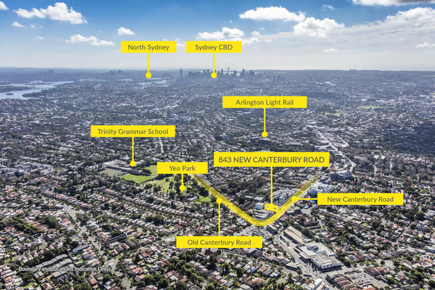 843 New Canterbury Road Dulwich Hill NSW 2203 - Image 2