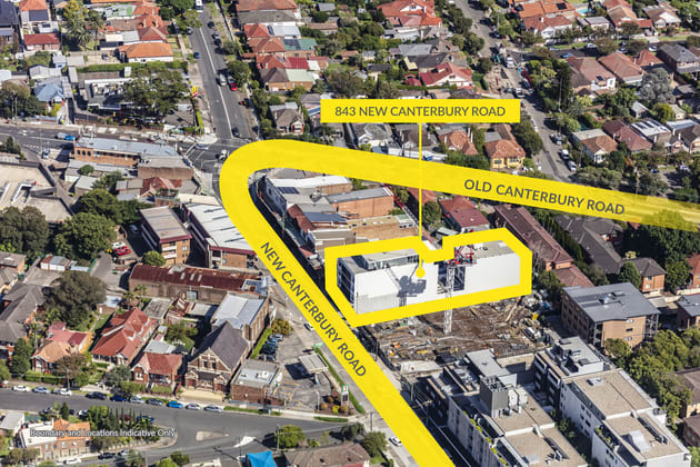 843 New Canterbury Road Dulwich Hill NSW 2203 - Image 3