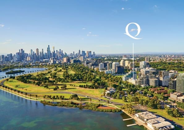 50-52 Queens Road Melbourne 3004 VIC 3004 - Image 3