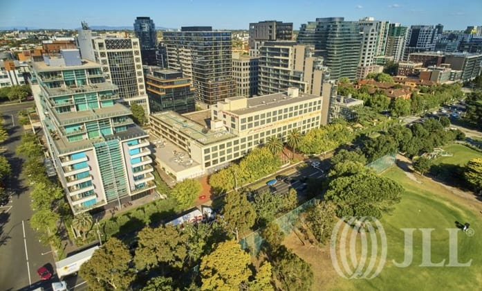 50-52 Queens Road Melbourne 3004 VIC 3004 - Image 5