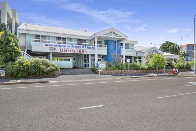 134 Denham Street Townsville City QLD 4810 - Image 1