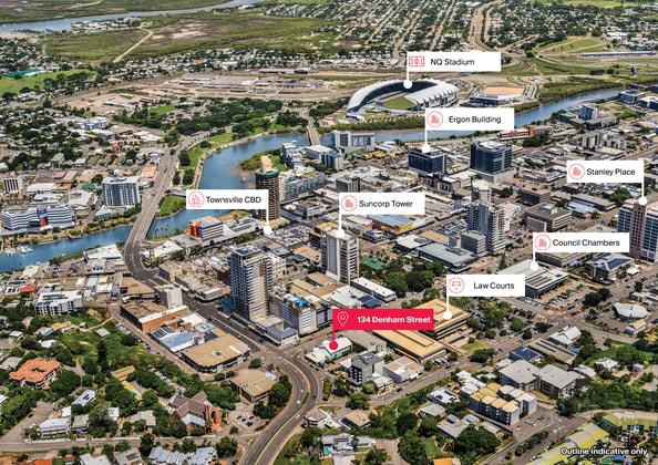 134 Denham Street Townsville City QLD 4810 - Image 2