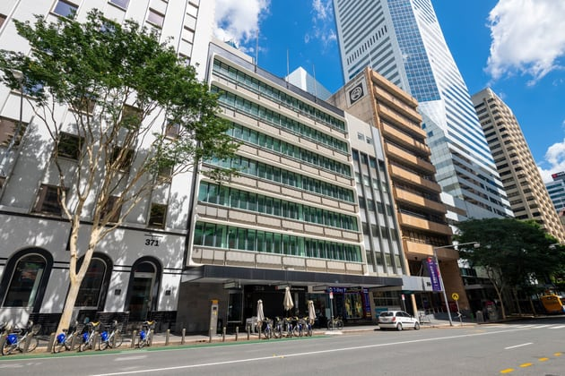 359 Queen Street Brisbane City QLD 4000 - Image 1