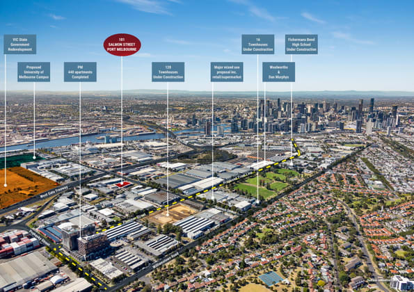 101 Salmon Street Port Melbourne VIC 3207 - Image 3