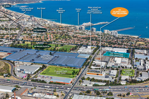 101 Salmon Street Port Melbourne VIC 3207 - Image 4