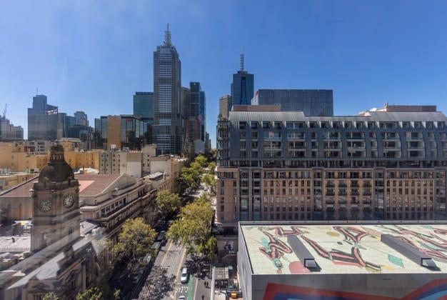 Corner Level 11, 227 Collins Street Melbourne VIC 3000 - Image 4
