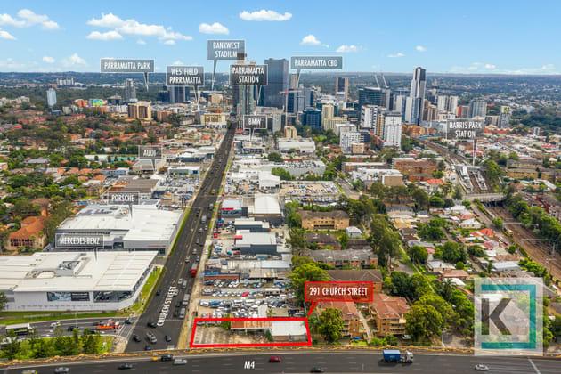 291 Church Street Parramatta NSW 2150 - Image 1