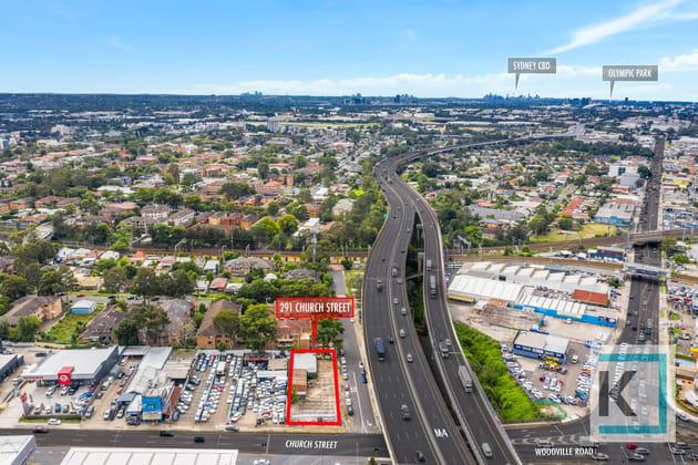 291 Church Street Parramatta NSW 2150 - Image 4
