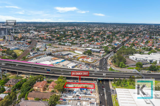 291 Church Street Parramatta NSW 2150 - Image 5