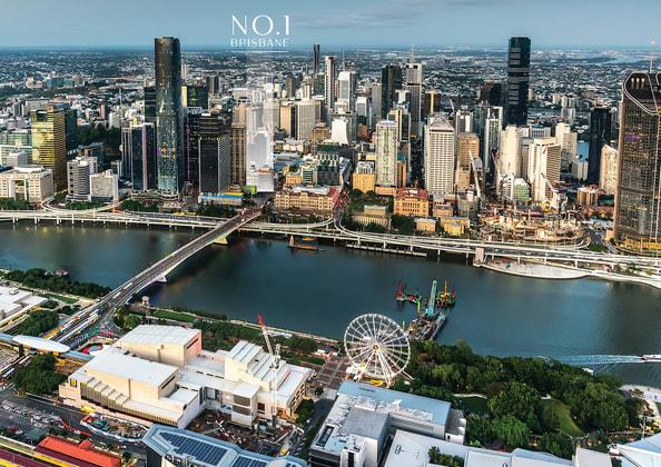 60 Queen Street, 217 George Street and 231 George Street Brisbane City QLD 4000 - Image 4