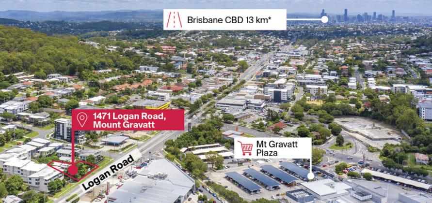 1471 - 1475 Logan Road Mount Gravatt QLD 4122 - Image 1