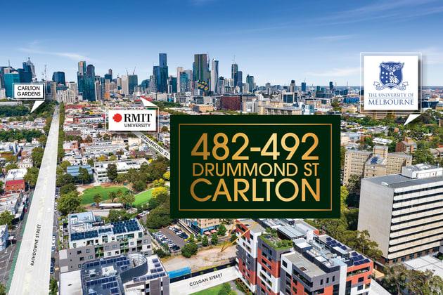 482-492 Drummond Street Carlton VIC 3053 - Image 2