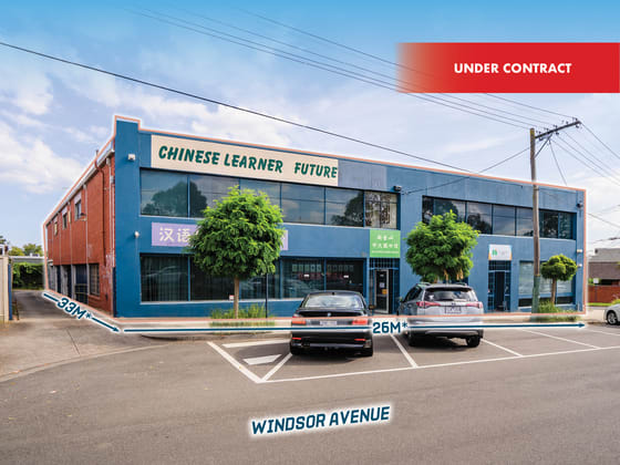 13 & 13A Windsor Avenue Mount Waverley VIC 3149 - Image 1