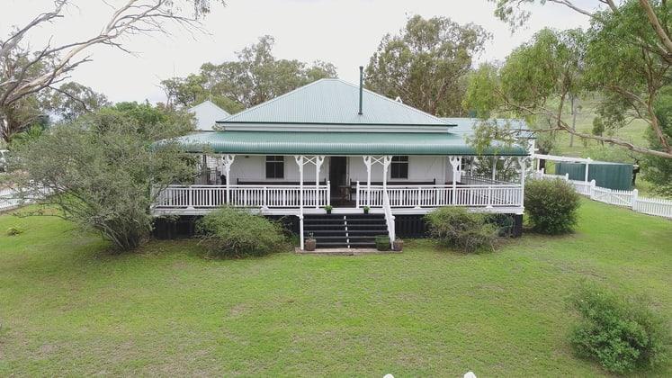 572 Condamine River Road Pratten QLD 4370 - Image 3
