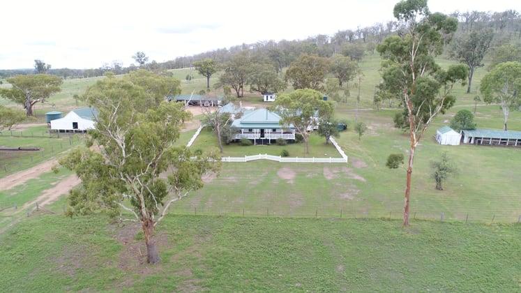 572 Condamine River Road Pratten QLD 4370 - Image 2