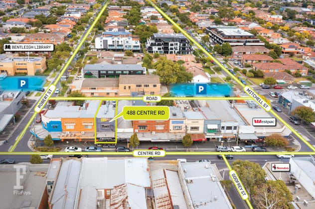 488 Centre Road Bentleigh VIC 3204 - Image 2