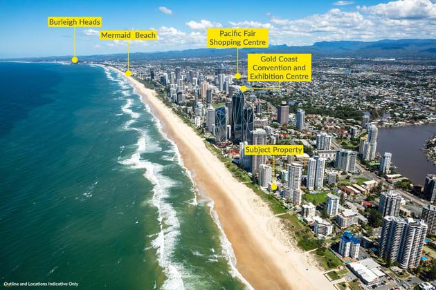 9-11 Garfield Terrace Surfers Paradise QLD 4217 - Image 1