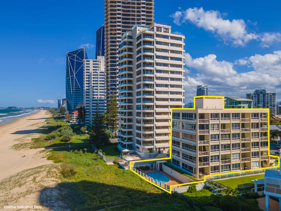 9-11 Garfield Terrace Surfers Paradise QLD 4217 - Image 3