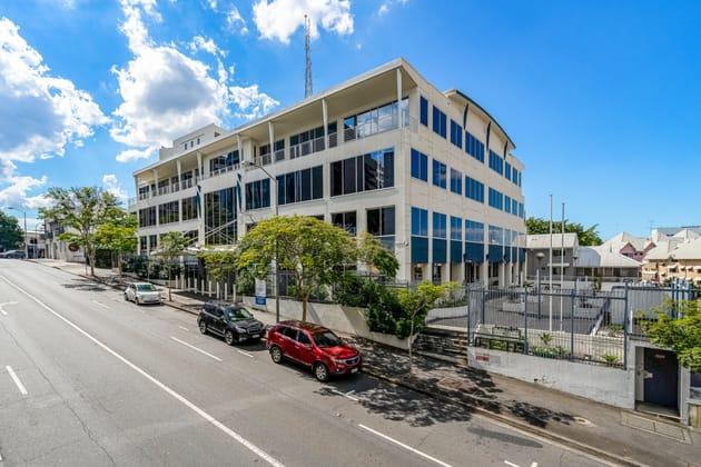 203-207 Wharf Street Spring Hill QLD 4000 - Image 1