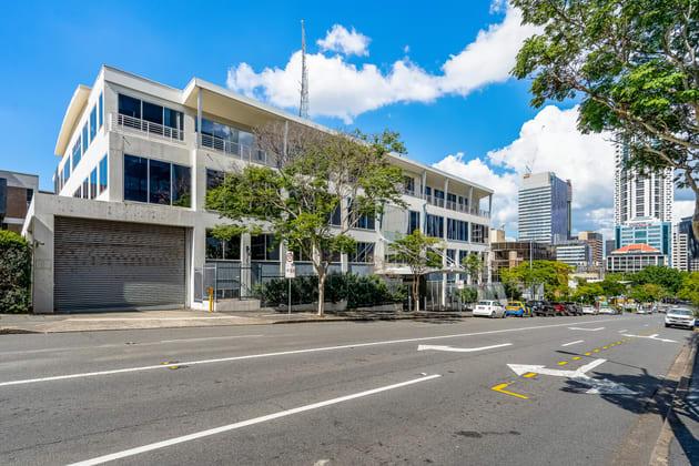 203-207 Wharf Street Spring Hill QLD 4000 - Image 2