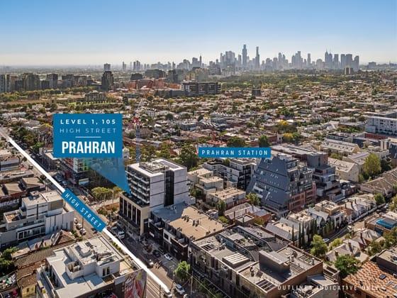 Level 1, 105 High Street Prahran VIC 3181 - Image 4