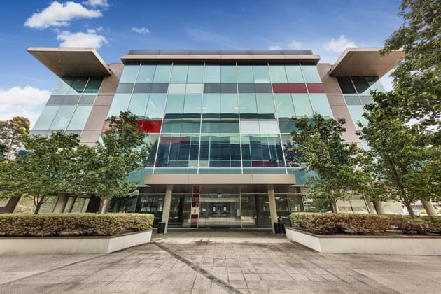 Building 2, Level 2, 195 Wellington Road Clayton VIC 3168 - Image 1