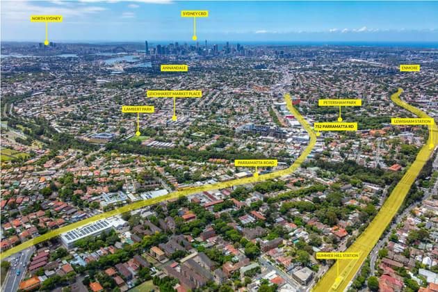 752 Parramatta Road Lewisham NSW 2049 - Image 2