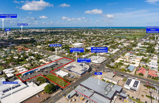 106 Nebo Road Mackay QLD 4740 - Image 1