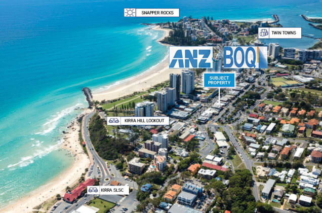 ANZ & BOQ Banks 24-28 Griffith Street Coolangatta QLD 4225 - Image 4
