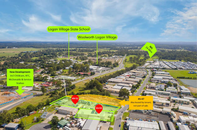 49-55 Centenary Place Logan Village QLD 4207 - Image 1