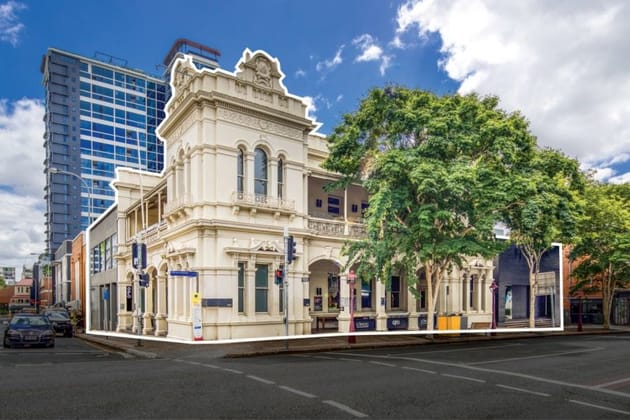 740 Ann Street Fortitude Valley QLD 4006 - Image 1