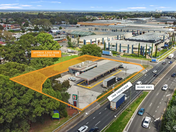 44 Hume Hwy Lansvale NSW 2166 - Image 2