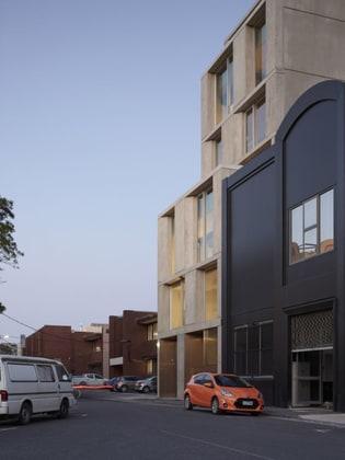 45 Wangaratta Street Richmond VIC 3121 - Image 2