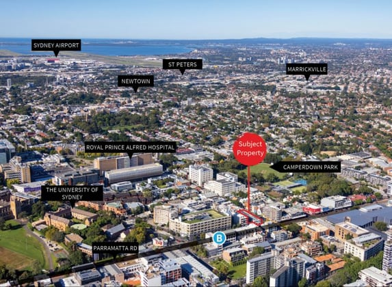 73-75 & 77-79 Parramatta Road Camperdown NSW 2050 - Image 2