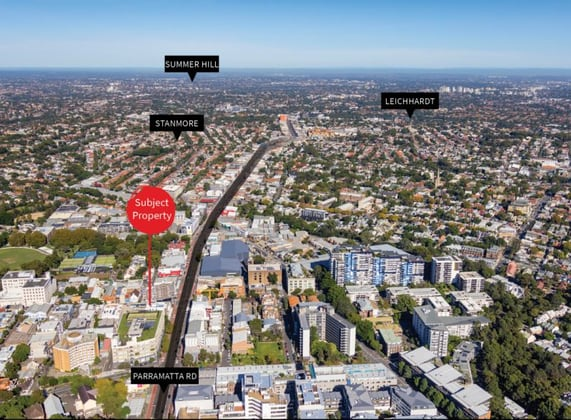 73-75 & 77-79 Parramatta Road Camperdown NSW 2050 - Image 3