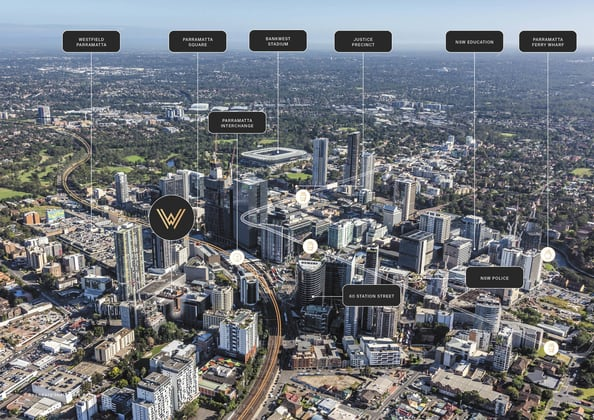 9 Wentworth Street Parramatta NSW 2150 - Image 4