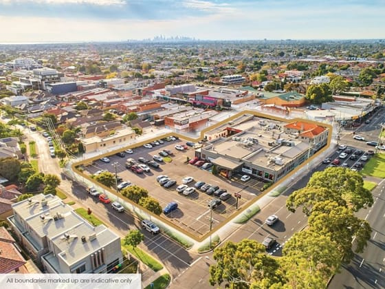 726-730 Centre Road Bentleigh East VIC 3165 - Image 1