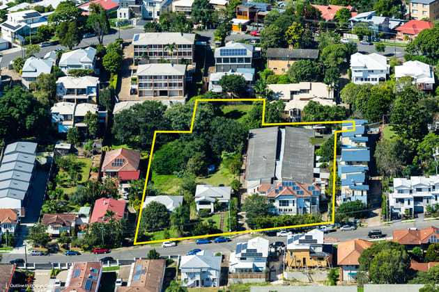 40, 42 and 46 Fleming Road Herston QLD 4006 - Image 2