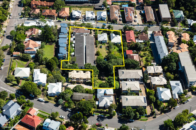 40, 42 and 46 Fleming Road Herston QLD 4006 - Image 3