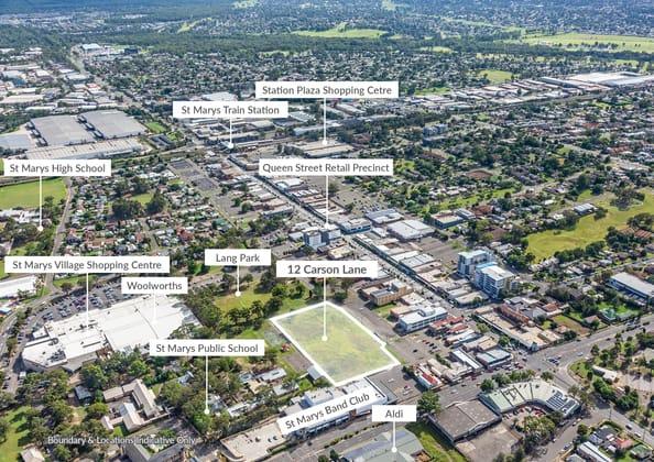 12 Carson Lane St Marys NSW 2760 - Image 4