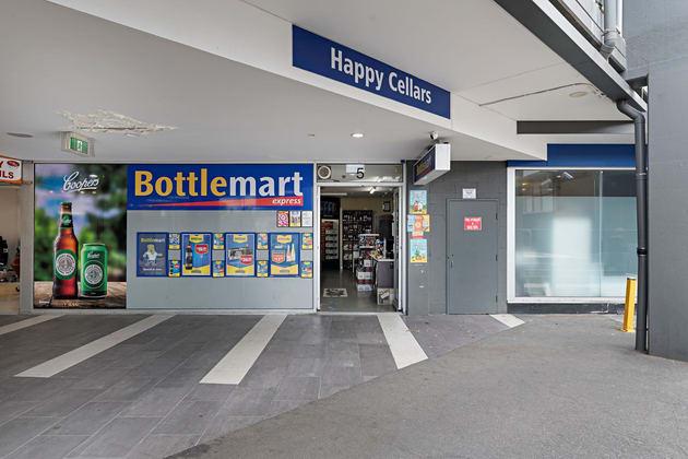 Shop 5/242 Glen Huntly  Road Elsternwick VIC 3185 - Image 1