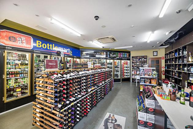 Shop 5/242 Glen Huntly  Road Elsternwick VIC 3185 - Image 2