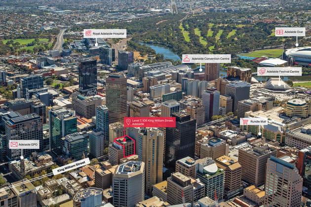 Level 7/108 King William Street Adelaide SA 5000 - Image 1