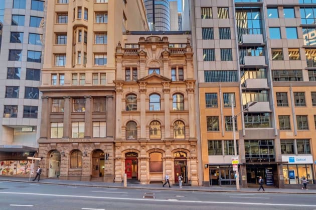 Lots 1 and 2, 6 Bridge Street Sydney NSW 2000 - Image 1