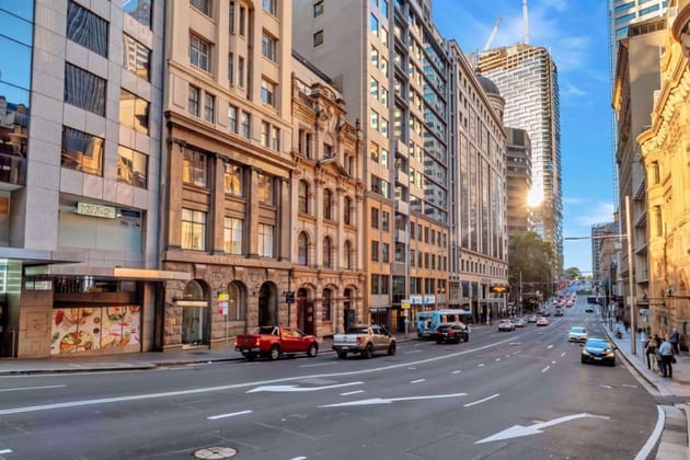 Lots 1 and 2, 6 Bridge Street Sydney NSW 2000 - Image 5