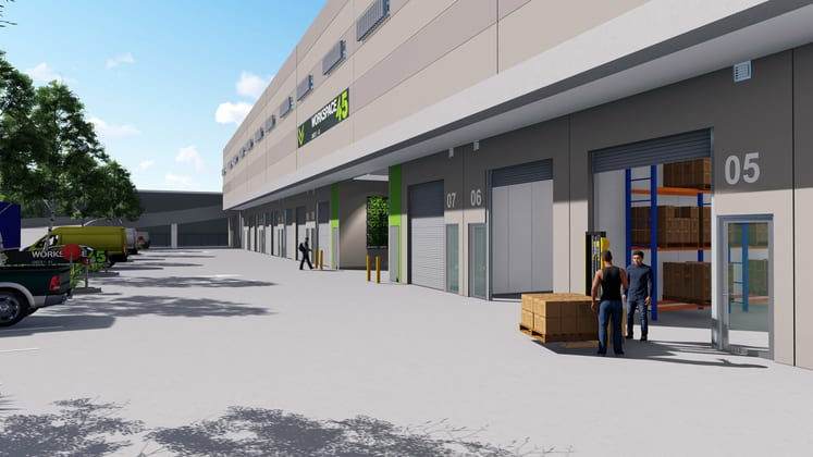 Unit 16/45 Green Street Banksmeadow NSW 2019 - Image 1