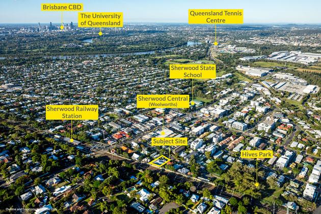 23 Thallon Street Sherwood QLD 4075 - Image 3