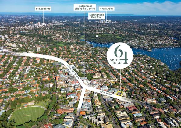 64 Spit Road Mosman NSW 2088 - Image 1