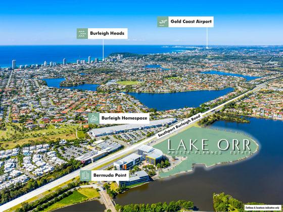 Lot 103 Lake Orr Drive Varsity Lakes QLD 4227 - Image 1